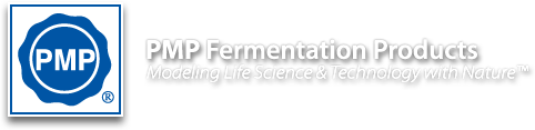 PMP Fermentation Products Inc. | Modeling Life Science & Technology with Nature™